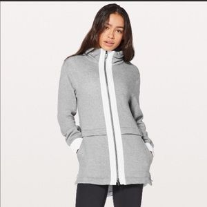 Lululemon Light as Warmth Jacket